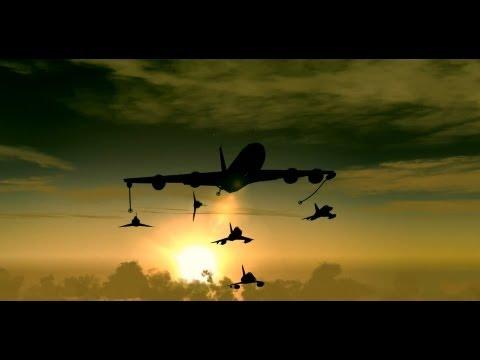 FS2004 - Les Chevaliers du Ciel Virtuel [HD]