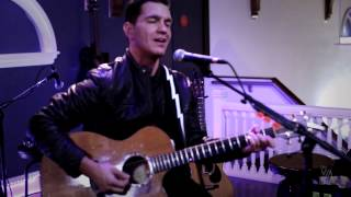 "Andy Grammer ""Keep Your Head Up"" LIVE"