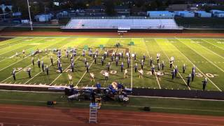 24- Pleasant Grove High School Marching Band