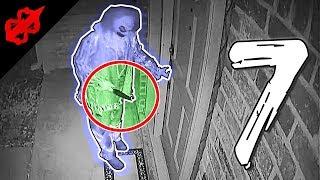 Disturbing True Stories - Scary UberEATS Story, Scary Ex, Creepy Stalker