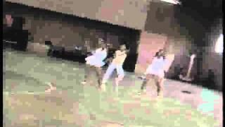 Primera Eliminatoria Coreografias Estudiantiles 2012 - COLEGIO SAN JOSE TAXISCO