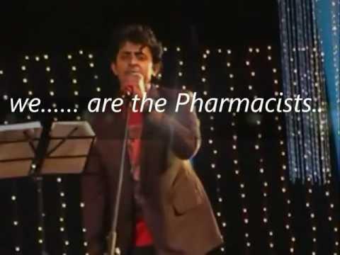 Pharmacy anthem
