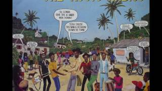 Download Scientist Meets The Roots Radics - Selena Records - 1982 MP3 song and Music Video