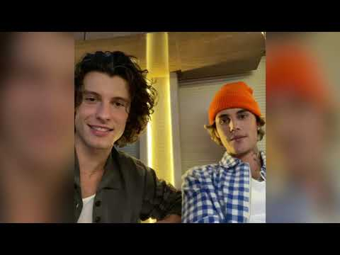 Monster Live Stream (Shawn Mendes & Justin Bieber)