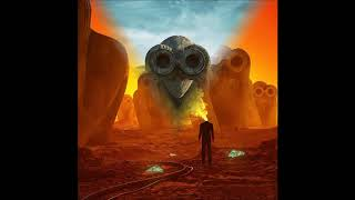 Jean-Michel Jarre - FLYING TOTEMS (Movement 2) album EQUINOXE INFINITY