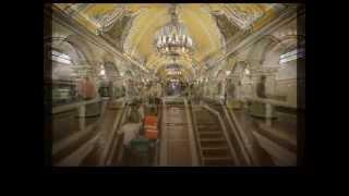 【ロシア音楽】モスクワ郊外の夕べ (Подмосковные вечера) (日本語字幕) thumbnail
