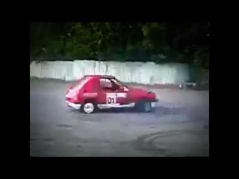 ProjectCarTV Street Racing