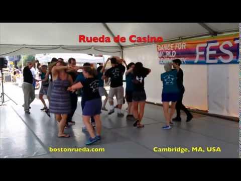 2015 June 13 Rueda de Casino