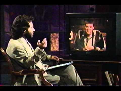 Jim Carrey interview-Dennis Miller Live 1994