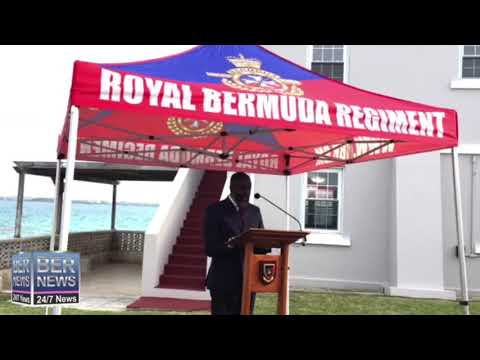 Bermuda Coast Guard Launches, Feb 6 2020