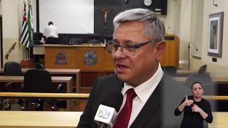 Jornal Acontece - Visita Consul de Guiné-Bissau