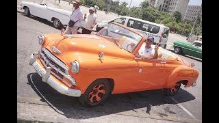 MAPD: Episode 4 - Cuba