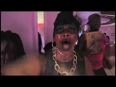 Temptress - Cockatoo {Soca 2018}{Grenada} Official Music Video