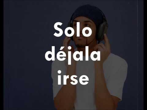 Let Her Go (subtitulada español) - Craig David