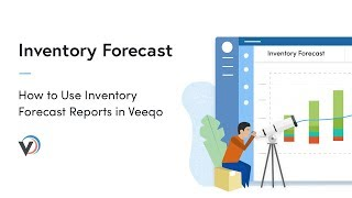 Veeqo provides the ability to automatically forecast what stock you should purchase based on your previous sales history and re-order s...