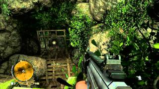 Xbox 360 Longplay [1] FAR CRY 3 (Part 9 of 13)