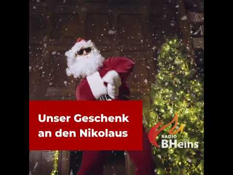 Radio BHeins Xmas Songs square