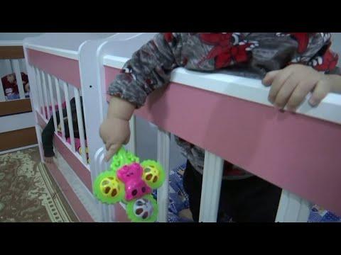 اغتصبهم أفراد داعش ورفضهم المجتمع.. ما مصير أطفال الإيزيديات؟  - نشر قبل 44 دقيقة