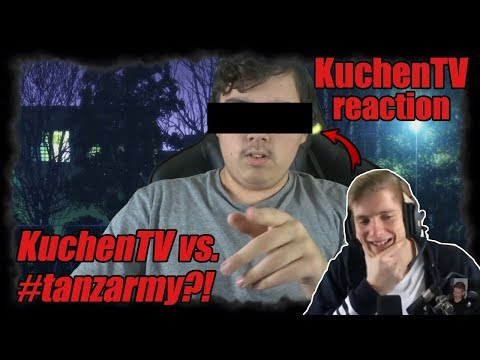 KuchenTV reagiert auf Kritik 🤔 | Thi Lan: 'GAME MASTER zwingt mich P*NIS PANCAKE  zu ESSEN 😒