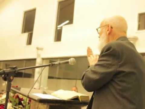 Conferências IPR 2012 • Rev Frans Leonard Schalkwijk / Rev Elias Medeiros