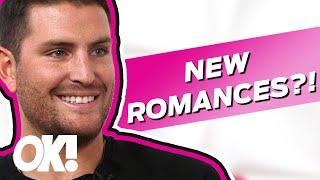 'Below Deck 'Star Tanner Sterback Says Sparks Start To Fly When Rhylee Returns!