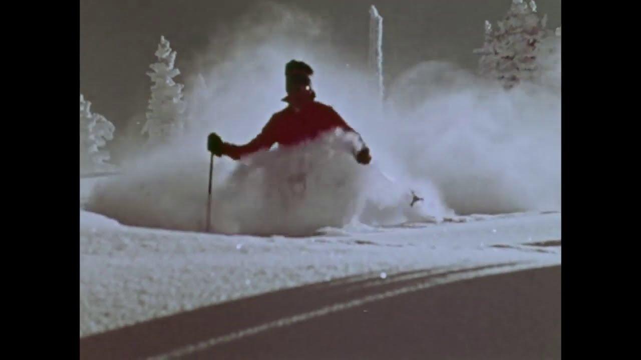 Ski Zapping