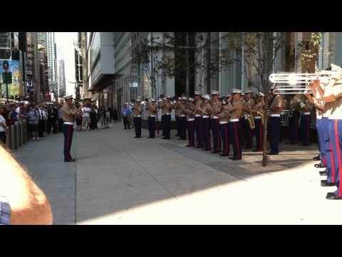 God Bless America | Military Band