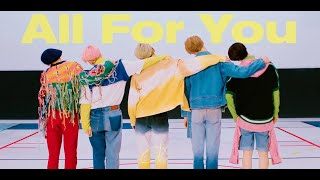 CIX - All For You M/V