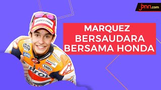 Bareng Honda, Alex Marquez Bakal Jadi Rookie of The Year? - JPNN.com