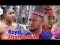 Royal Distraction Season 1&2 - 2019 Latest Nigerian Movie Full HD