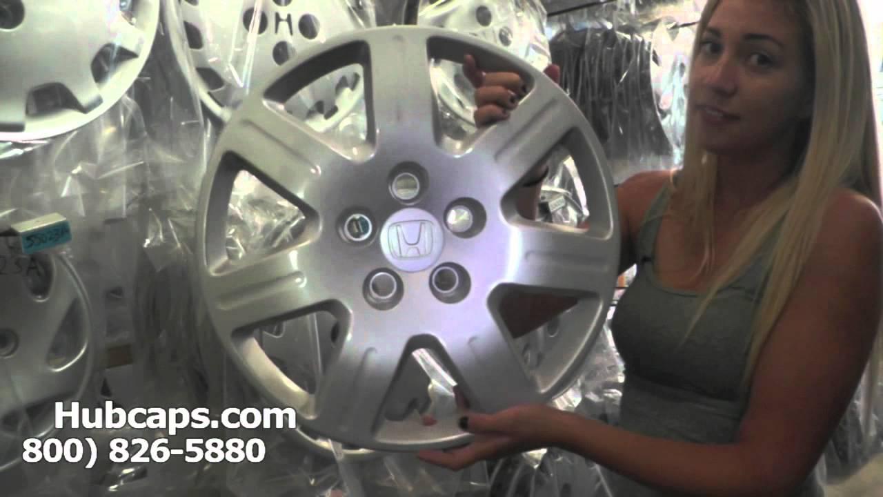 automotive  honda civic hub caps center caps wheel covers youtube