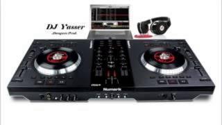 DJ Yasser - Naija New Wave Mix Vol. 8 - July 2014