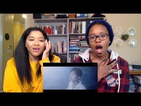 ONEW Blue MV Reaction