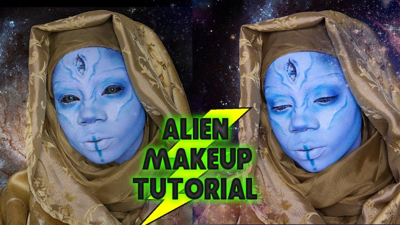 A Halloween Tutorial For Anyone With Identity Crisis  World Mental Health Day