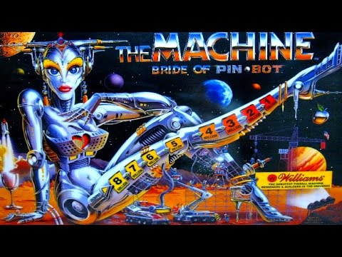 Top 10 GreatestPinballMachines of All Time Mp3