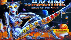 Top 10 Greatest Pinball Machines of All Time