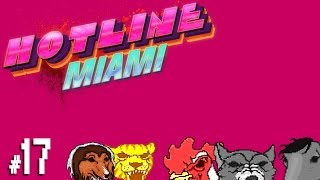 LWP Hotline Miami Episode 17 - Golfn