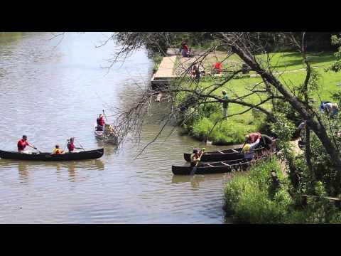 Little Calumet River Water TrailKeeper Michael Taylor