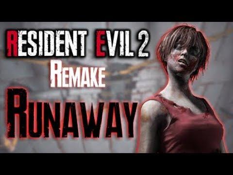 Resident Evil 2 REMAKE The Ghost Survivors - Runaway