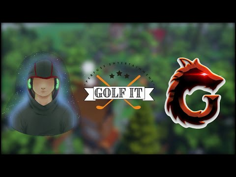 Golf It With Zenzyde And WolfGrim