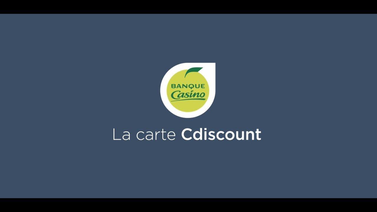 Christophe Prevost présente la carte Cdiscount - YouTube