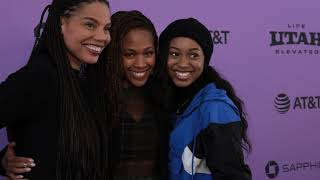 Speakeasy: Conjuring the Collective: Womxn at Sundance