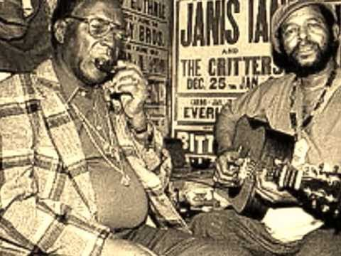 Sonny Terry & Brownie McGhee-Pick A Bale Of Cotton