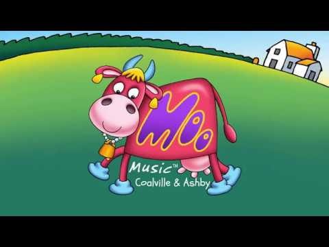 Moo Music Coalville and Ashby