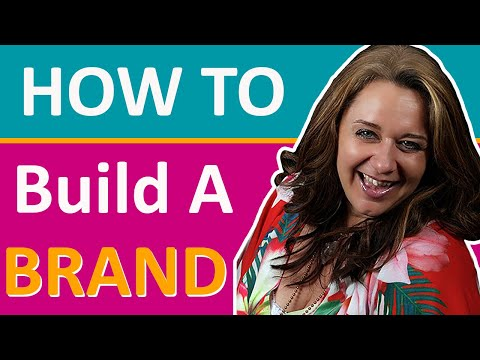 How To Build A Brand | 90 Minute Brand Strategy Workshop | London