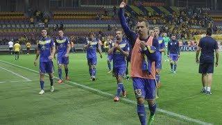 "БАТЭ — Александрия. Лига Европы // ""Козел про футбол"" от 17.08.2017"
