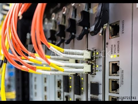 Networking : Multiprotocol Label Switching [MPLS] Overviews