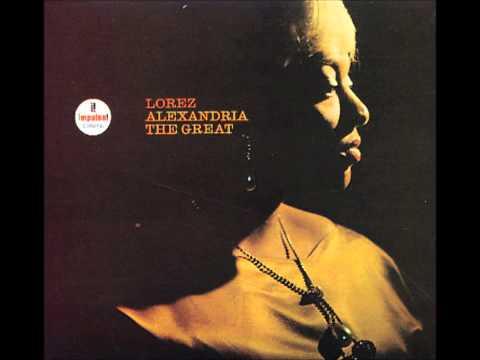 Lorez Alexandria - No Moon At All (JTC Fix)