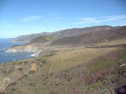 The Big Sur 010310.AVI