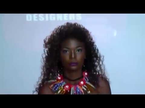 (NTFS) Nigeria television fashion show